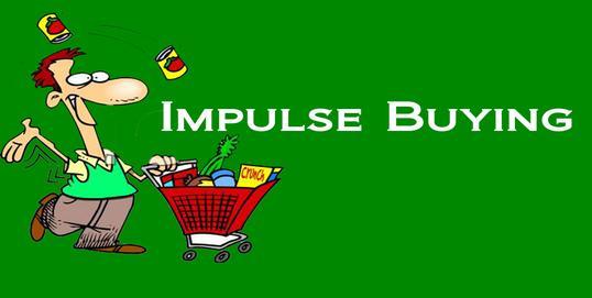 psychology behind impulse buying  u2013 the heritage herald